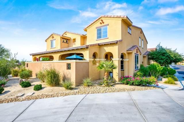 52463 Hawthorn Court, La Quinta, CA 92253 (MLS #219048459) :: Desert Area Homes For Sale