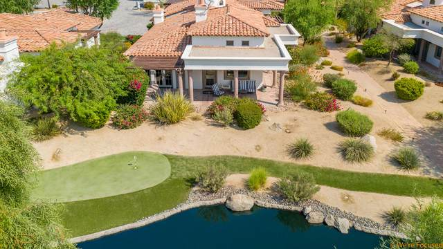 104 Piazza Perrone, Palm Desert, CA 92260 (MLS #219048518) :: Zwemmer Realty Group