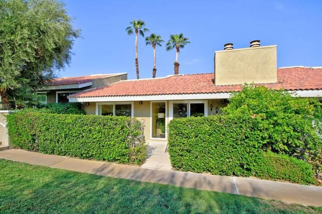 45640 Ocotillo Drive, Palm Desert, CA 92260 (MLS #219048525) :: The Jelmberg Team