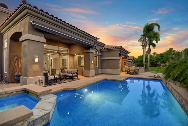 531 Tomahawk Drive, Palm Desert, CA 92211 (MLS #219048586) :: The John Jay Group - Bennion Deville Homes