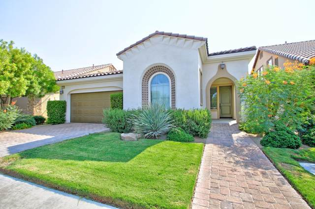 51304 Mystic Tyme Drive, Indio, CA 92201 (MLS #219048587) :: Desert Area Homes For Sale