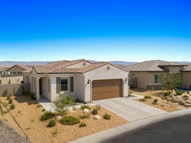 20 Bordeaux, Rancho Mirage, CA 92270 (MLS #219048589) :: The John Jay Group - Bennion Deville Homes