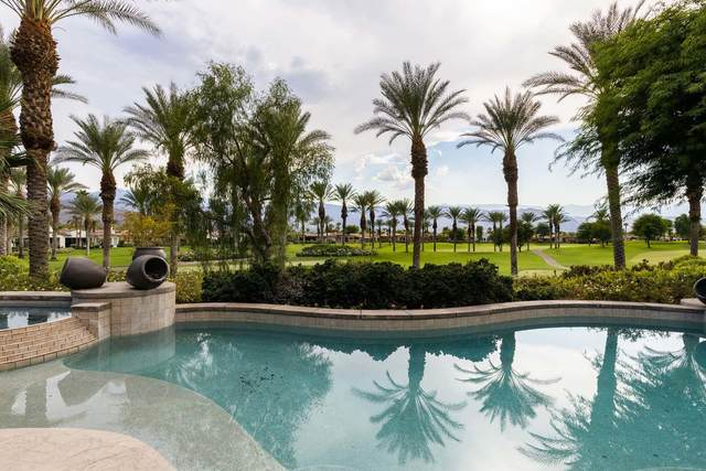 76392 Via Chianti, Indian Wells, CA 92210 (MLS #219048590) :: Desert Area Homes For Sale