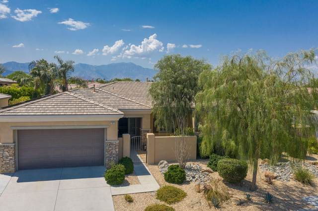 127 Amatista Way, Palm Desert, CA 92211 (MLS #219048592) :: The John Jay Group - Bennion Deville Homes