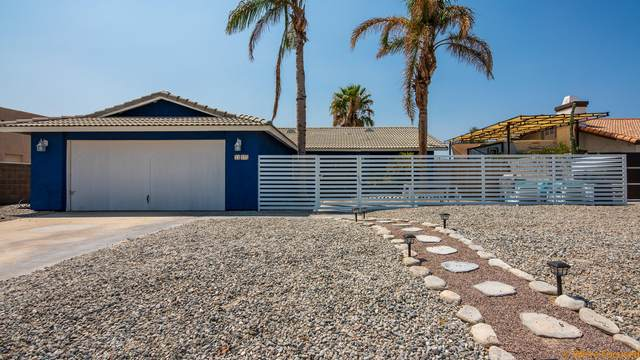 31305 San Eljay Avenue, Cathedral City, CA 92234 (MLS #219048599) :: Mark Wise | Bennion Deville Homes