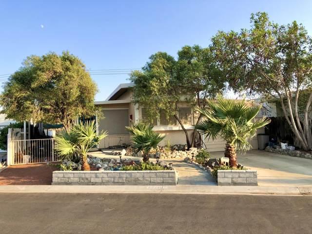 69480 Fairway Road, Desert Hot Springs, CA 92241 (MLS #219048606) :: Mark Wise | Bennion Deville Homes