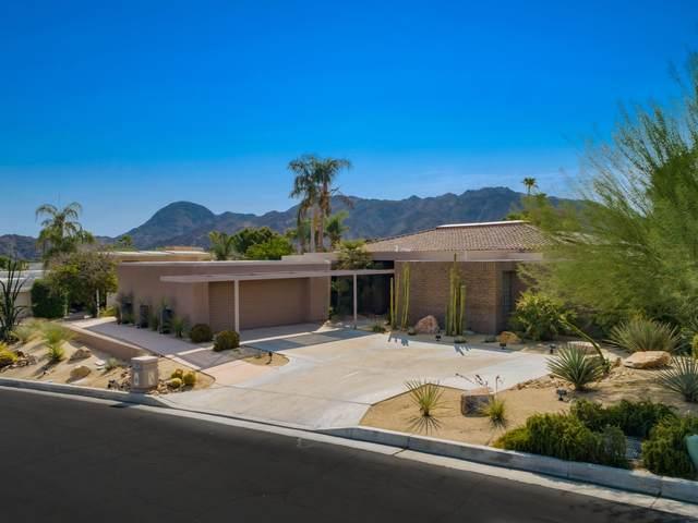 73489 Mariposa Drive, Palm Desert, CA 92260 (MLS #219048629) :: Brad Schmett Real Estate Group
