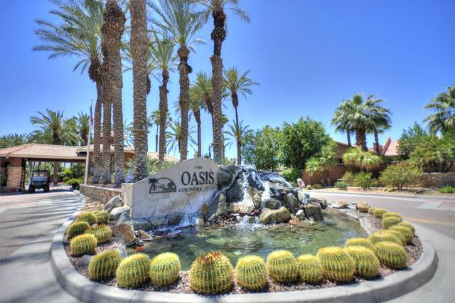 42327 Liolios Drive, Palm Desert, CA 92211 (MLS #219048652) :: Desert Area Homes For Sale