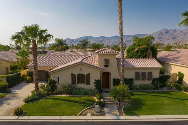 81075 Muirfield Village, La Quinta, CA 92253 (MLS #219048655) :: Desert Area Homes For Sale