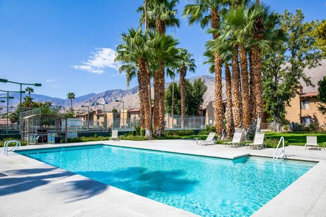 1050 E Ramon Road, Palm Springs, CA 92264 (MLS #219048667) :: Brad Schmett Real Estate Group