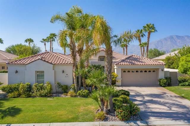 81145 Kingston Heath, La Quinta, CA 92253 (MLS #219048690) :: Mark Wise | Bennion Deville Homes