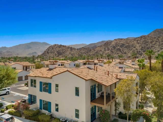 48657 Classic Drive, La Quinta, CA 92253 (MLS #219048703) :: Zwemmer Realty Group