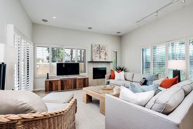 73461 Foxtail Lane, Palm Desert, CA 92260 (MLS #219048709) :: The John Jay Group - Bennion Deville Homes