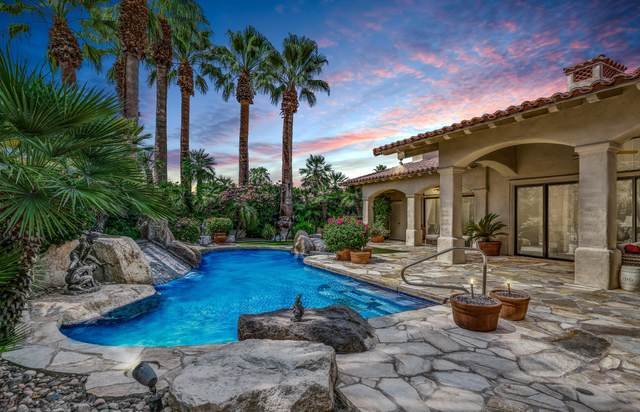 40735 Paxton Drive, Rancho Mirage, CA 92270 (MLS #219048715) :: Brad Schmett Real Estate Group