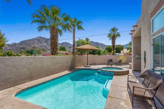 77940 Calle Sonora, La Quinta, CA 92253 (MLS #219048729) :: Brad Schmett Real Estate Group