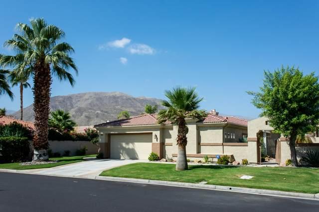 37 Florentina Drive, Rancho Mirage, CA 92270 (MLS #219048741) :: Desert Area Homes For Sale