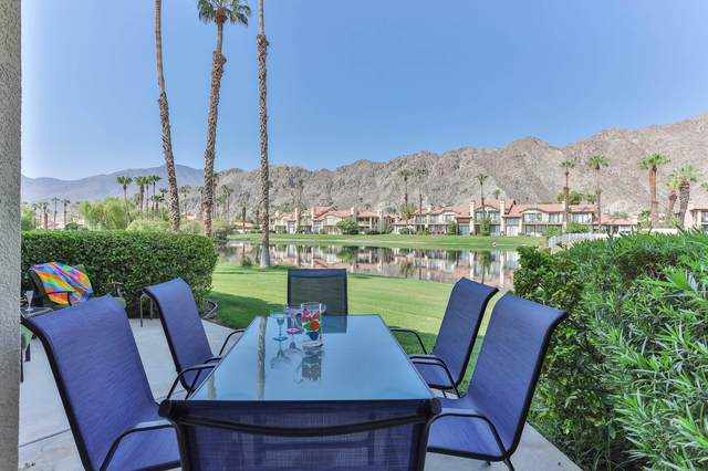 55111 Tanglewood, La Quinta, CA 92253 (MLS #219048753) :: The John Jay Group - Bennion Deville Homes