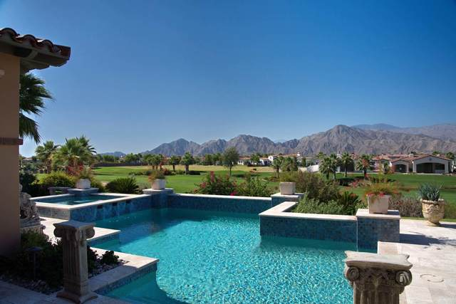 75741 Via Stia, Indian Wells, CA 92210 (MLS #219048765) :: Zwemmer Realty Group