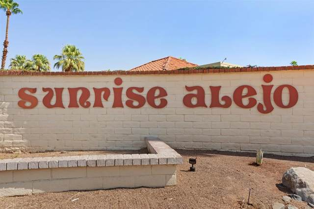 666 N Vallarta Circle, Palm Springs, CA 92262 (MLS #219048770) :: The Sandi Phillips Team