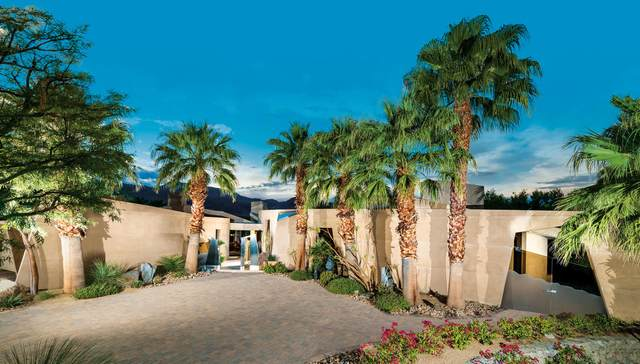 912 Andreas Canyon Drive, Palm Desert, CA 92260 (MLS #219048779) :: Desert Area Homes For Sale