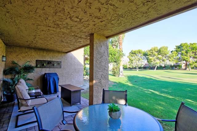 73440 Dalea Lane, Palm Desert, CA 92260 (MLS #219048781) :: The John Jay Group - Bennion Deville Homes