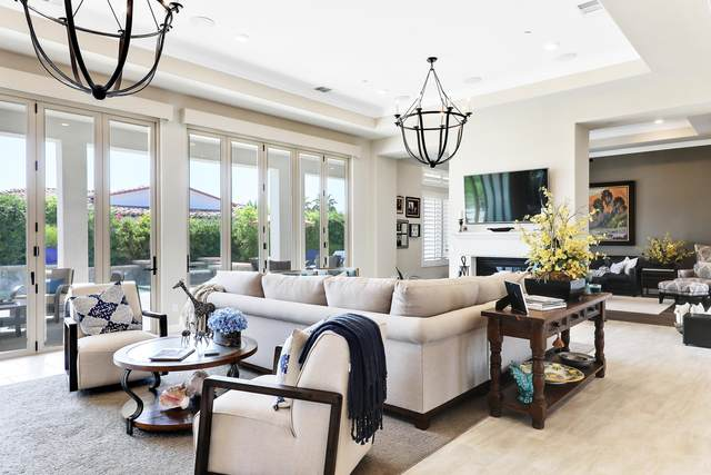 54550 Sea Hero Circle, La Quinta, CA 92253 (MLS #219048783) :: Desert Area Homes For Sale