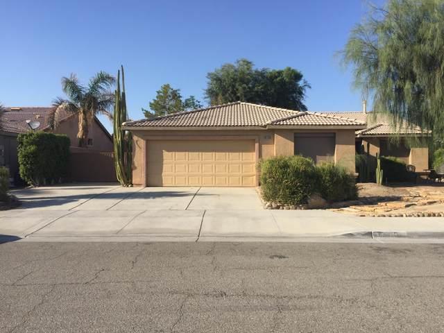 83450 Flamingo Avenue, Indio, CA 92201 (MLS #219048784) :: The Sandi Phillips Team