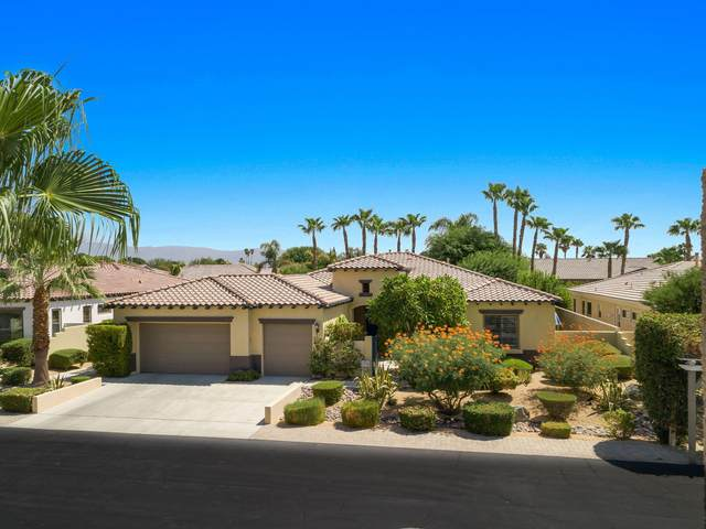 48680 Sojourn Street, Indio, CA 92201 (MLS #219048793) :: Zwemmer Realty Group