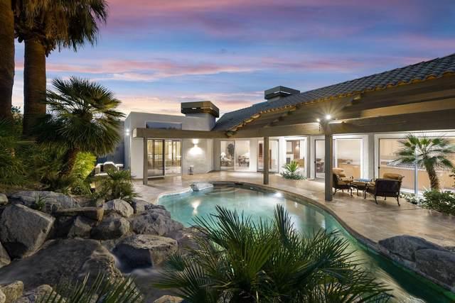 79480 Tom Fazio Lane, La Quinta, CA 92253 (MLS #219048818) :: Mark Wise | Bennion Deville Homes