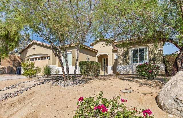 11334 Pomelo Drive, Desert Hot Springs, CA 92240 (MLS #219048823) :: The John Jay Group - Bennion Deville Homes