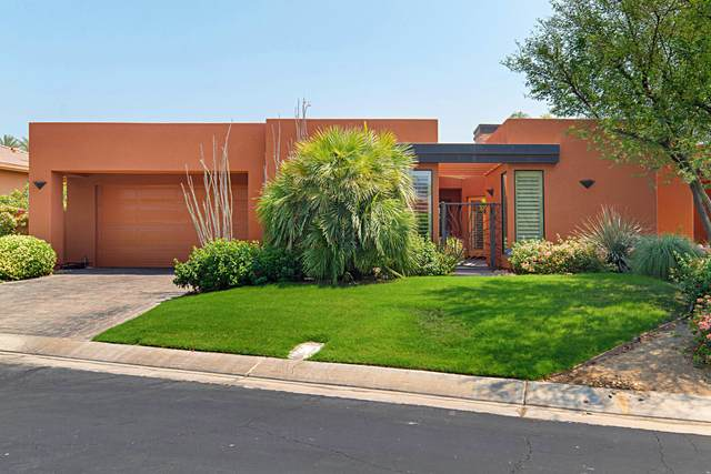 50060 Camino Privado, La Quinta, CA 92253 (MLS #219048824) :: The John Jay Group - Bennion Deville Homes