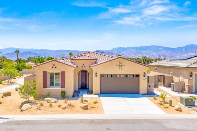 29 Cabernet, Rancho Mirage, CA 92270 (MLS #219048825) :: Zwemmer Realty Group