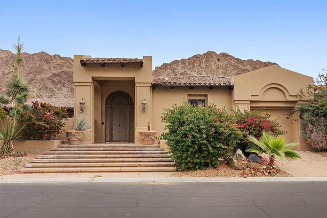 77270 Loma Vista, La Quinta, CA 92253 (MLS #219048833) :: Mark Wise | Bennion Deville Homes