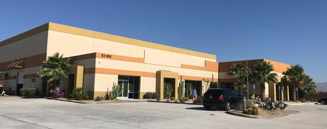 53603 Polk St, Coachella, CA 92236 (MLS #219048839) :: Zwemmer Realty Group