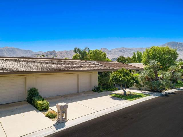 38 Mount Holyoke, Rancho Mirage, CA 92270 (MLS #219048862) :: The John Jay Group - Bennion Deville Homes