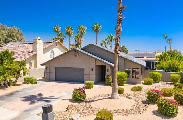 29890 Whispering Palms Trail, Cathedral City, CA 92234 (MLS #219048867) :: Desert Area Homes For Sale