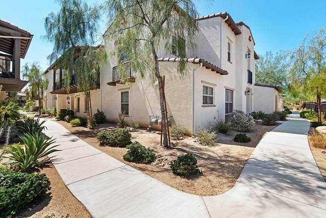 234 Paseo Bravo, Palm Desert, CA 92211 (MLS #219048889) :: The John Jay Group - Bennion Deville Homes