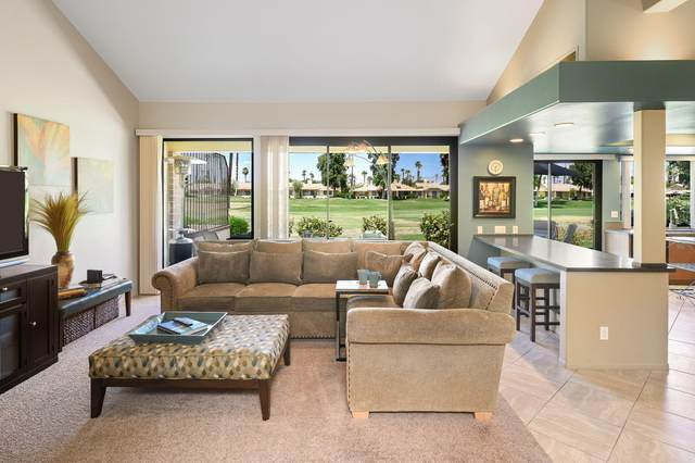 422 S Sierra Madre, Palm Desert, CA 92260 (MLS #219048895) :: The John Jay Group - Bennion Deville Homes