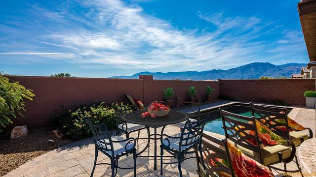 82847 Spirit Mountain Drive, Indio, CA 92201 (MLS #219048901) :: Zwemmer Realty Group
