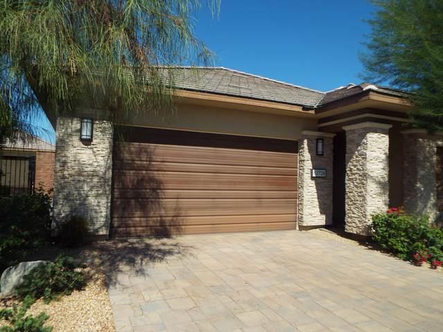 82724 Woodcreek Court, Indio, CA 92201 (MLS #219048902) :: Desert Area Homes For Sale