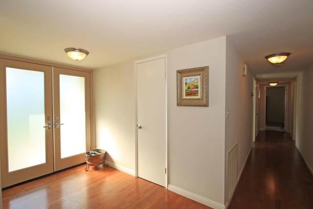 49 Calle Encinitas, Rancho Mirage, CA 92270 (MLS #219048919) :: The John Jay Group - Bennion Deville Homes
