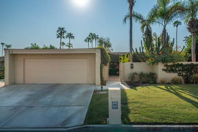 44840 Guadalupe Drive, Indian Wells, CA 92210 (MLS #219048927) :: Desert Area Homes For Sale
