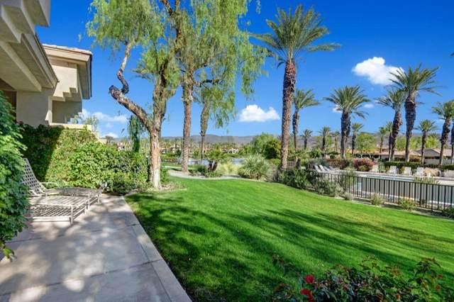 302 Desert Holly Drive, Palm Desert, CA 92211 (MLS #219048944) :: The John Jay Group - Bennion Deville Homes