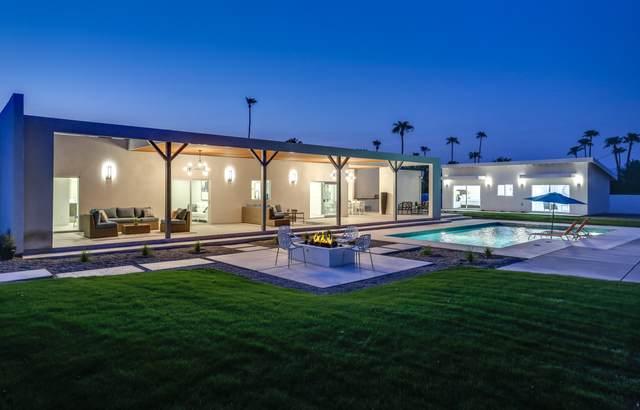 73145 Shadow Mountain Drive, Palm Desert, CA 92260 (MLS #219048949) :: Brad Schmett Real Estate Group