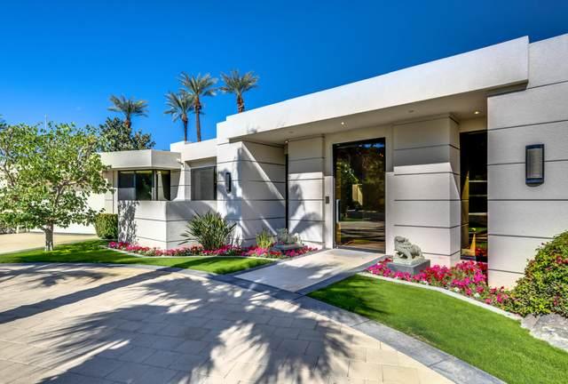 75860 Carnelian Lane, Indian Wells, CA 92210 (MLS #219048956) :: Mark Wise | Bennion Deville Homes