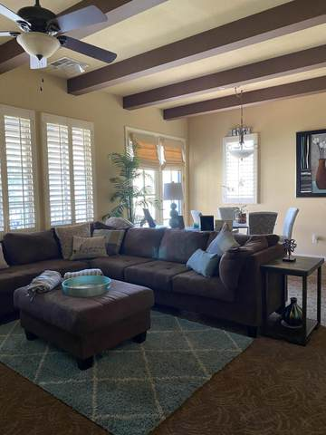 77741 Tradition Drive, La Quinta, CA 92253 (MLS #219048958) :: The John Jay Group - Bennion Deville Homes