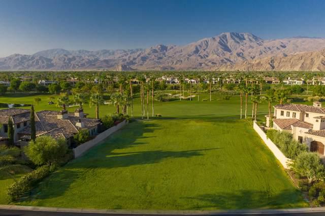 Lot 61-D Via Montecito, La Quinta, CA 92253 (MLS #219048976) :: Desert Area Homes For Sale