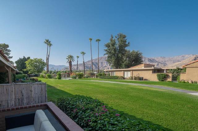 70 Majorca Drive, Rancho Mirage, CA 92270 (MLS #219048987) :: The John Jay Group - Bennion Deville Homes