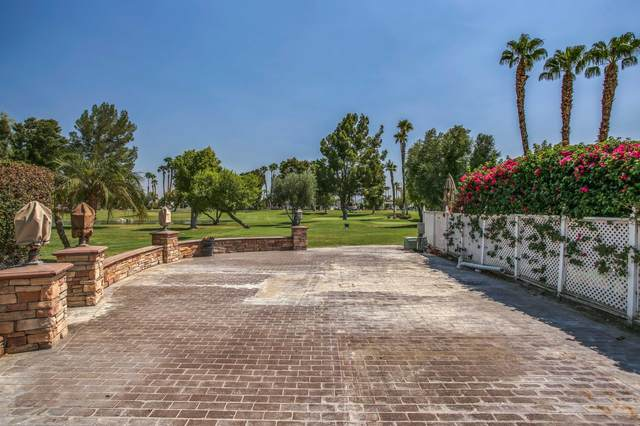 69411 Ramon Road #785, Cathedral City, CA 92234 (MLS #219048992) :: The John Jay Group - Bennion Deville Homes