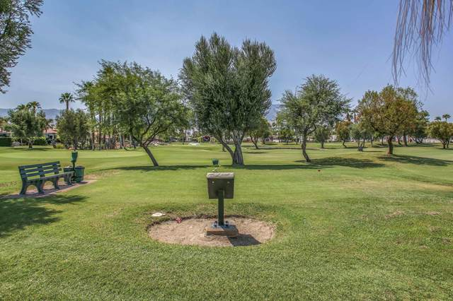 69411 Ramon Road #825, Cathedral City, CA 92234 (MLS #219048994) :: The John Jay Group - Bennion Deville Homes